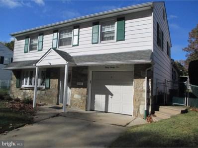 3025 Winchester Avenue, Philadelphia, PA 19136 - MLS#: 1004118323
