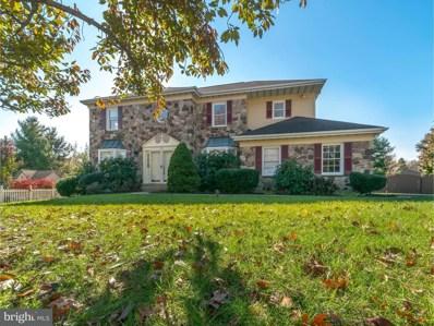 927 Capitol Circle, Eagleville, PA 19403 - MLS#: 1004118341