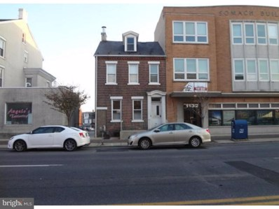 1130 W Hamilton Street UNIT #1, Allentown, PA 18101 - MLS#: 1004118365