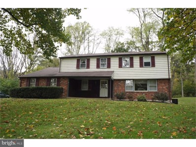 3 Downing Circle, Downingtown, PA 19335 - MLS#: 1004118469