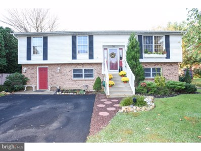 856 Willow Avenue, Langhorne, PA 19047 - MLS#: 1004118529