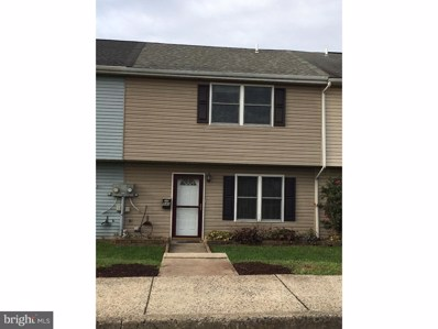 540 Colonial Drive, East Greenville, PA 18041 - MLS#: 1004118655