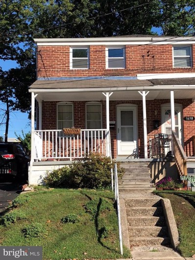 1656 Yakona Road, Baltimore, MD 21286 - MLS#: 1004118785