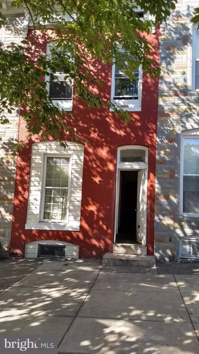 1738 Bond Street, Baltimore, MD 21213 - MLS#: 1004118803