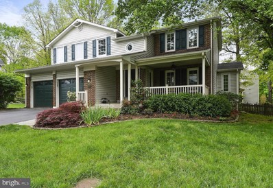 3611 Elderberry Place, Fairfax, VA 22033 - MLS#: 1004118871