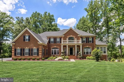 3514 Timber Crest Lane, Woodstock, MD 21163 - MLS#: 1004119001