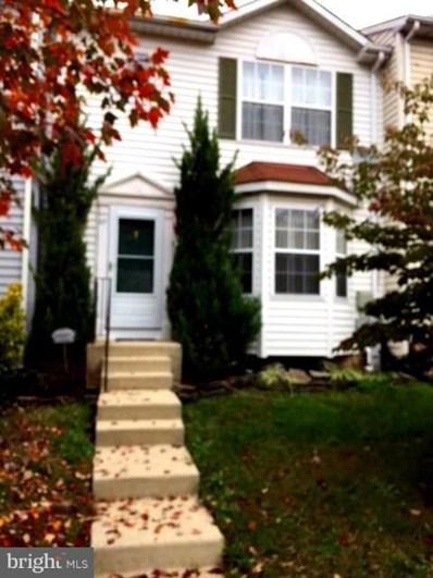 257 Green Fern Way, Baltimore, MD 21227 - MLS#: 1004119019