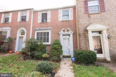 11895 New Country Lane, Columbia, MD 21044 - MLS#: 1004119045