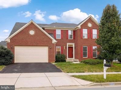 8105 Hampton Village Way, Brandywine, MD 20613 - MLS#: 1004119075
