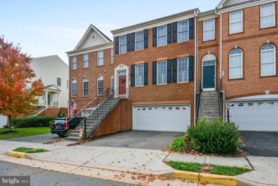 211 Elder Terrace, Purcellville, VA 20132 - MLS#: 1004119133
