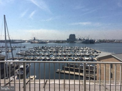 2702 Lighthouse Point East UNIT 523, Baltimore, MD 21224 - MLS#: 1004119217