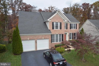 8668 Wales Court, Gainesville, VA 20155 - MLS#: 1004119339