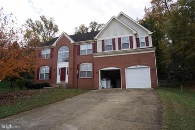 1313 Christopher Lane, Fort Washington, MD 20744 - MLS#: 1004119391