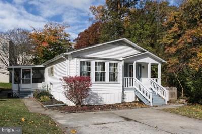 7678 Old Rockbridge Drive, Elkridge, MD 21075 - MLS#: 1004119531