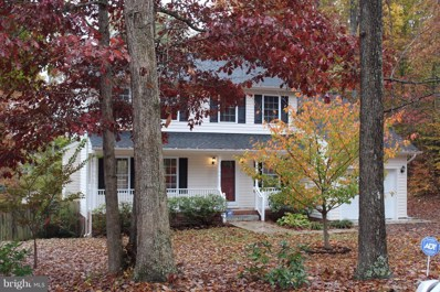 853 Campers Lane, Ruther Glen, VA 22546 - MLS#: 1004119569