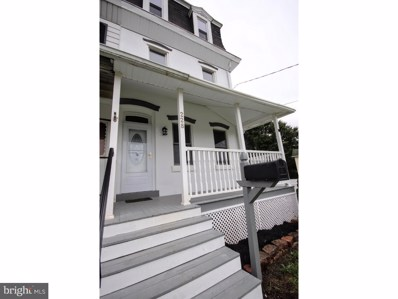 228 S And K Street, Spring City, PA 19475 - MLS#: 1004119652