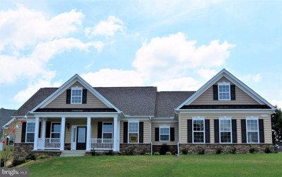 1760 Perspective Place, Owings, MD 20736 - MLS#: 1004119705