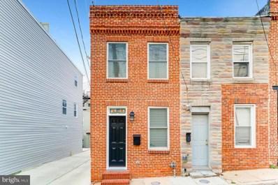 218 S Duncan Street, Baltimore, MD 21231 - MLS#: 1004119805