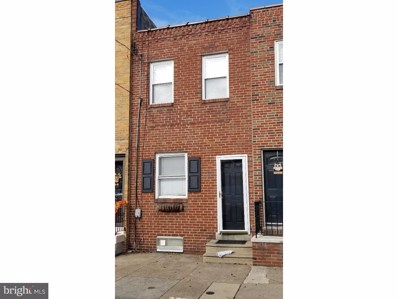 2824 Almond Street, Philadelphia, PA 19134 - MLS#: 1004119817