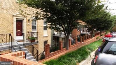 3211 Sutton Place NW UNIT C, Washington, DC 20016 - MLS#: 1004119863