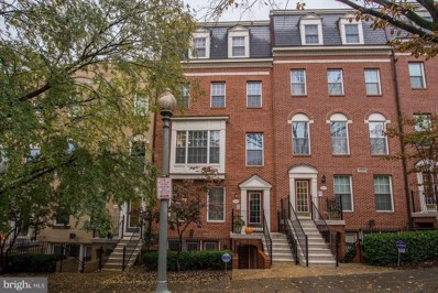 1935 Belmont Road NW UNIT 1121, Washington, DC 20009 - MLS#: 1004120229