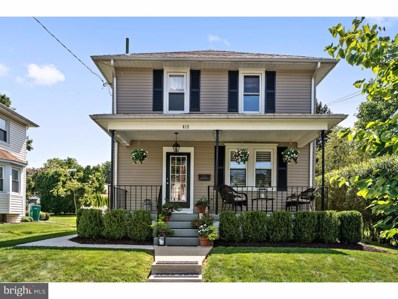 415 Shearer Street, North Wales, PA 19454 - MLS#: 1004120241