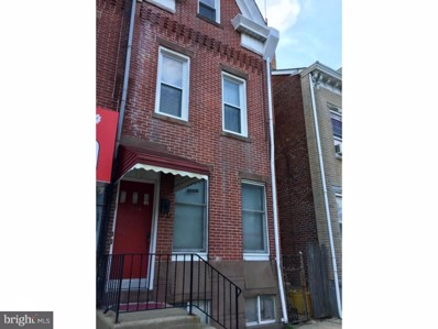 1035 S Broad Street UNIT 2, Trenton, NJ 08611 - MLS#: 1004120267