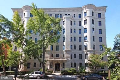 2220 20TH Street NW UNIT 22, Washington, DC 20009 - MLS#: 1004120309