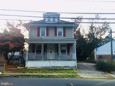 1145 Prospect Street, Ewing, NJ 08638 - MLS#: 1004120415