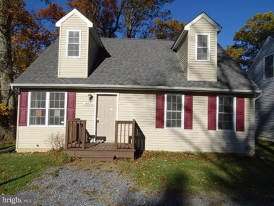 14720 Claude Lane, Cascade, MD 21719 - MLS#: 1004120559