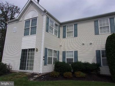 1603A Steeplebush Terrace, Mount Laurel, NJ 08054 - MLS#: 1004120569