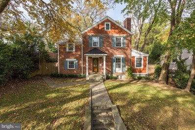 8512 Lynwood Place, Chevy Chase, MD 20815 - MLS#: 1004120631