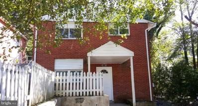 1114 Clovis Avenue, Capitol Heights, MD 20743 - MLS#: 1004120653
