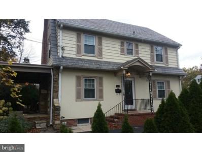 412 Sanhican Drive, Trenton, NJ 08618 - MLS#: 1004120665