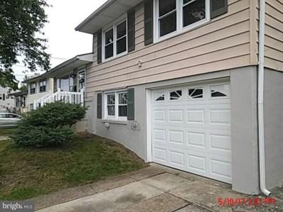 216 Hendrickson Avenue, Edgewater Park, NJ 08010 - MLS#: 1004120703