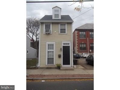 231 Somerset Street, Gloucester City, NJ 08030 - MLS#: 1004120711