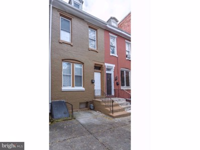 616 Chestnut Street, Reading, PA 19602 - MLS#: 1004120713