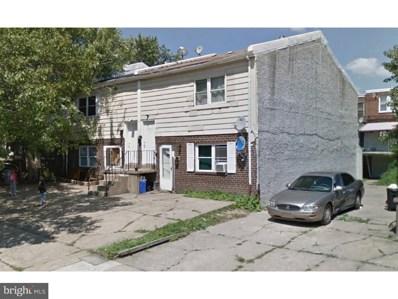 589 Allengrove Street, Philadelphia, PA 19120 - MLS#: 1004120825