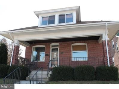 826 Bellevue Avenue, Reading, PA 19605 - MLS#: 1004120857