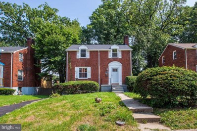 3729 Oak Avenue, Baltimore, MD 21207 - MLS#: 1004120900