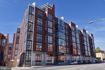 2120 Vermont Avenue NW UNIT 509, Washington, DC 20001 - MLS#: 1004120901