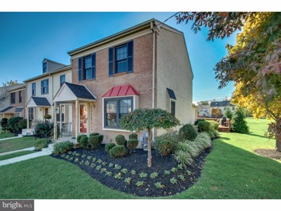425 Carpenter Circle, Brookhaven, PA 19015 - MLS#: 1004120969