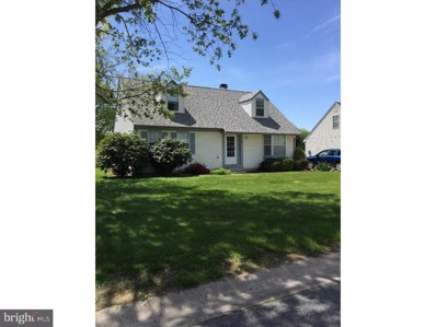 133 Tammie Drive, Dover, DE 19904 - MLS#: 1004121105