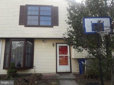 4 Kanabe Drive, Westampton, NJ 08060 - MLS#: 1004121271