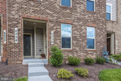 6236 Margarita Way UNIT C, Frederick, MD 21703 - #: 1004121488