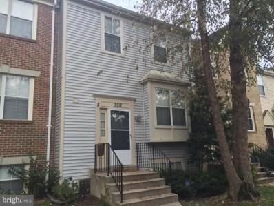 3512 Vintage Spring Terrace, Olney, MD 20832 - MLS#: 1004121531