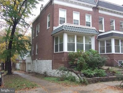 3200 Ellerslie Avenue, Baltimore, MD 21218 - MLS#: 1004121573