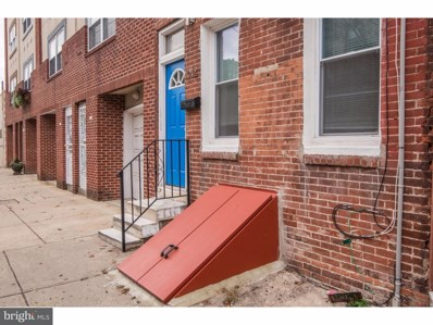 1012 S 7TH Street, Philadelphia, PA 19147 - #: 1004121587