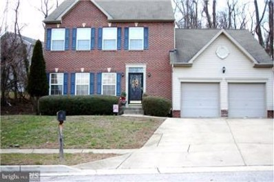 301 Round Table Drive, Fort Washington, MD 20744 - MLS#: 1004121639