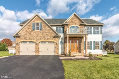 172 Summer Breeze Lane, Chambersburg, PA 17202 - MLS#: 1004121653